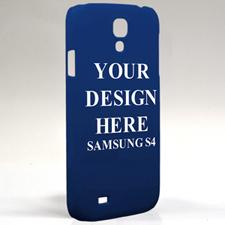 Personalized Design 3D Samsung Galaxy S4 Slim Case