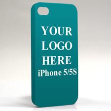 Custom Imprint 3D iPhone 5/5S Slim Case