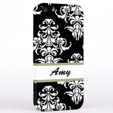Personalized Vintage iPhone Case