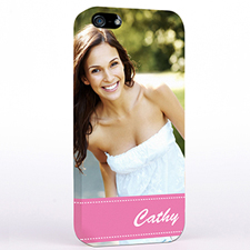 Personalized Photo Gallery iPhone Case