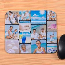 Tapis de souris personnalisé Instagram 14 photos