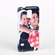 Custom Design Photo Gallery, Samsung S5 Phone Case