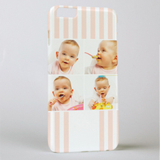 Carol Collage Personalized Phone Case