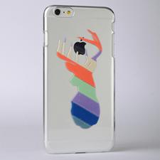 Designer Artwork Raised 3D iPhone 6 Case