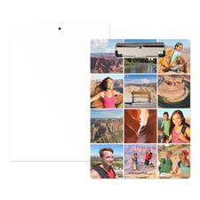 Porte-bloc personnalisé collage