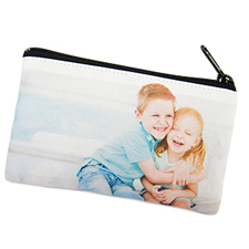 Photo Gallery 3.5X6 Cosmetic Bag