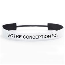 Custom Full Color Print 1 Inch Headband