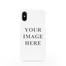 Design Your Own Phone Case for iPhone X / Xs
