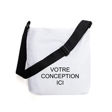 Concevez votre propre sac bandoulière
