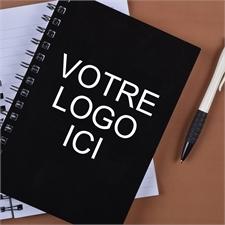 Carnet imprimez votre logo ici