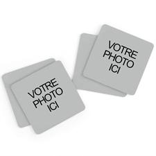 Votre propre jeu de mémoire photo