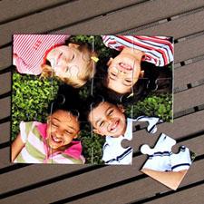 Puzzle galerie photo 12 ou 50 ou 100 pièces