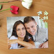 Puzzle connexion amour 12 ou 50 ou 100 pièces