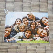 Puzzle photo personnalisé 1000 pièces 50,15 x 71,12 cm