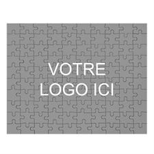 Puzzle imprimé personnalisé 12 ou 50 ou 100 pièces